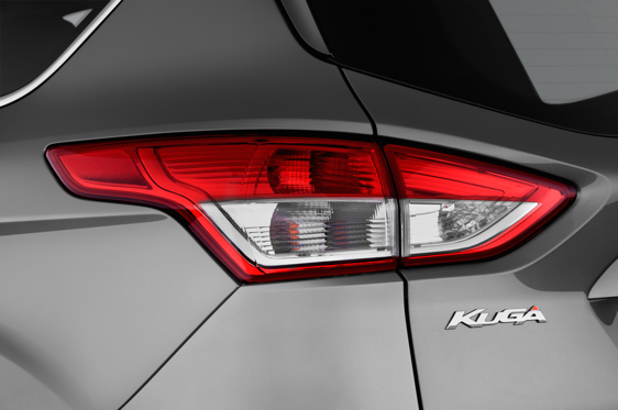 Slide 1 of 25: 2014 Ford Kuga