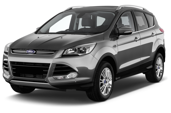 Slide 1 of 14: 2014 Ford Kuga
