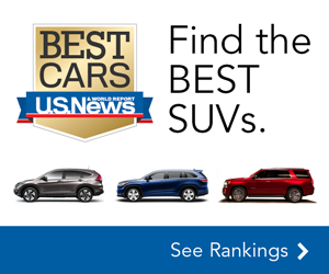 U.S. News & World Report - Cars