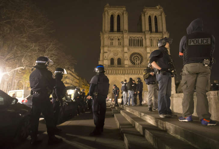 Los ataques de París en 10 claves BBmZxJk