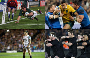 Rugby World Cup 2015: The favourites