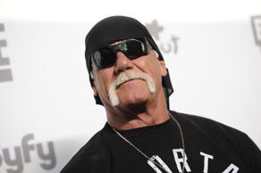 """WWE is the best. No doubt. No, I love those guys. That's my family, they are my family,"" says wrestling legend Hulk Hogan."