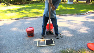 Repair Your Driveway Without Wasting Money