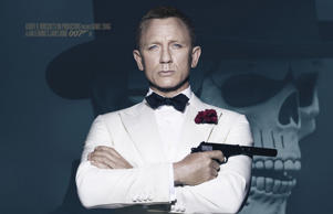How well do you know James Bond movies?