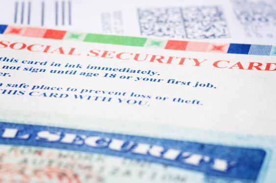 Diapositive 20 sur 32: Gardez votre numéro d'assurance sociale pour vous