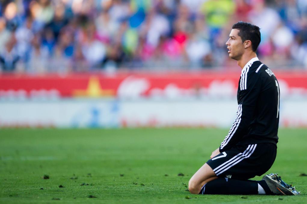 El portugués ha sufrido muchos desencuentros con Florentino Pérez y quiere salir este verano.