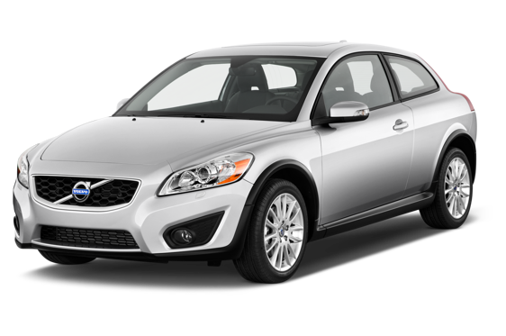 Slide 1 of 25: 2013 Volvo C30