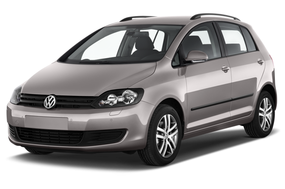 Slide 1 of 14: 2014 Volkswagen Golf Plus