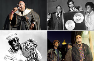 Hip-Hop Ya Don't Stop: Classic Hip-Hop Acts of the 80s