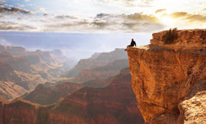 Grand Canyon (Shutterstock)