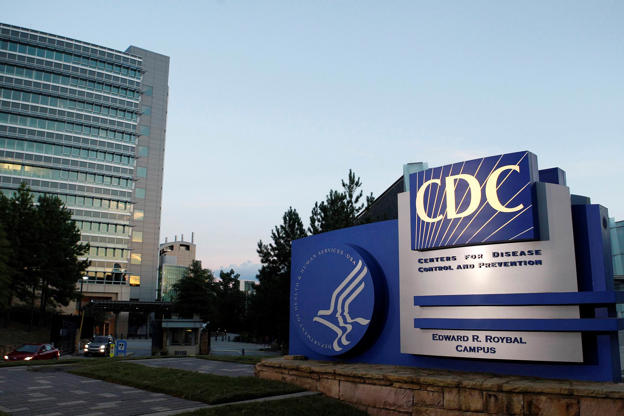 The Centers for Disease Control and Prevention (CDC) headquarters in Atlanta.