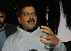 Is Arvind Kejriwal's video message a ploy to gain sympathy?