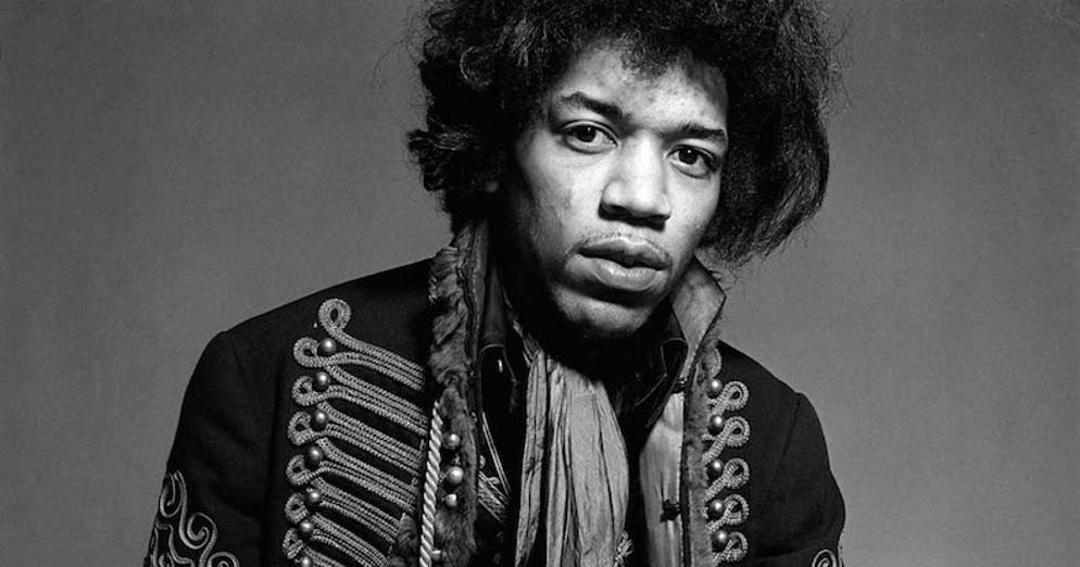 <p>Around 3 a.m. on September 18, 1970, Jimi Hendrix's girlfriend Monika Dannemann prepared him a <b>tunafish sandwich</b> in her London flat. What happened next is not precisely known, but when paramedics arrived on the scene at 11:27 a.m., the guitar virtuoso was alone and unconscious. Hendrix was pronounced dead at the hospital about an hour later. He was 27.</p>