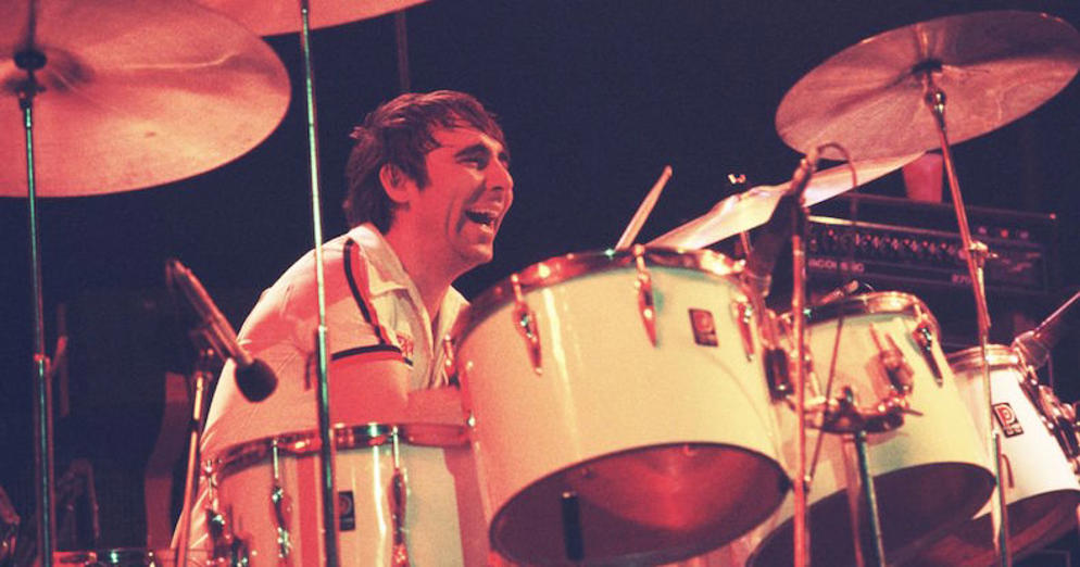 <p>Like Cass Elliott, Keith Moon was 32 and staying in singer-songwriter Harry Nilsson's London apartment when he died, on September 7, 1978. The night before, the Who drummer and girlfriend Annette Walter-Lax had dined with Paul and Linda McCartney. In the morning, he had <b>steak and eggs</b> for breakfast—along with Heminevrin, a drug used to counter alcohol withdrawal—and then went back to bed. He never woke up.</p>