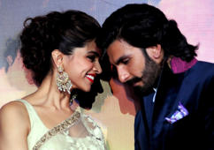 Ranveer-Deepika have found a secret love nest!