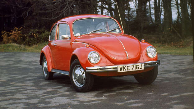 Love it or loathe it, there's no denying the Volkswagen Beetle had a huge cultural and social impact on the 20th century. The original 'people's car' was a product of Nazi Germany but went on to become a global phenomenon.