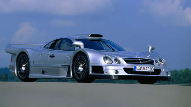 Once upon a time, the Mercedes-Benz CLK GTR was the world's most expensive production car, so you were guaranteed to win at least one round of Top Trumps. Its price - back in the late 1990s - was a cool $1,500,000.