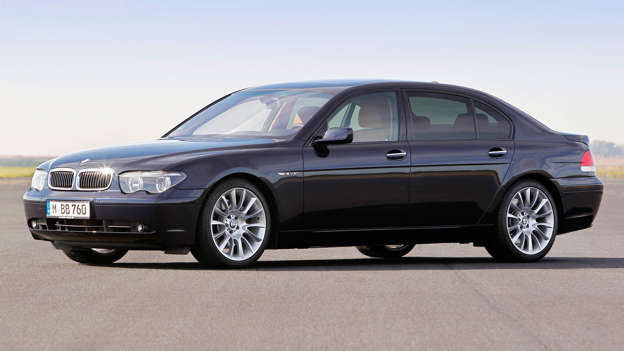 It's easy to forget the furore surrounding the BMW 7 Series at the turn of the millennium. Designed by Chris Bangle, the E65 was as controversial as it was dramatic. But the passing of time suggests Bangle got more things right than he did wrong.