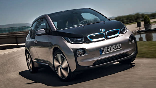 In a stroke, the BMW i3 changed the face of the electric car segment, bringing premium branding to a fledgling sector. It also helps that the i3 delivers the same rear-wheel drive dynamics of a 'standard' BMW.