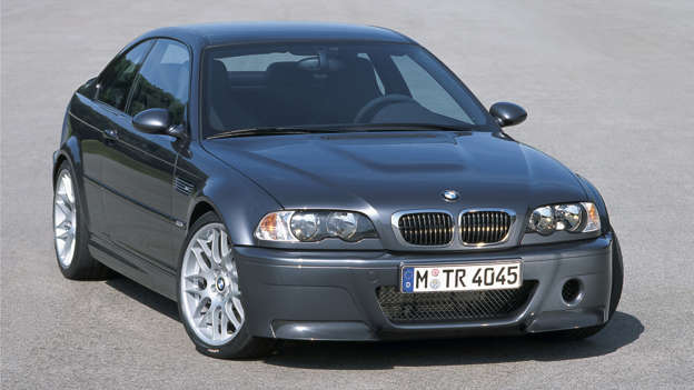 The E46 BMW M3 was good, but the CSL cranked everything up to 11. It was lighter, stiffer, quicker and more hardcore. If you've driven one, you'll understand. This was an exceptional driving machine.