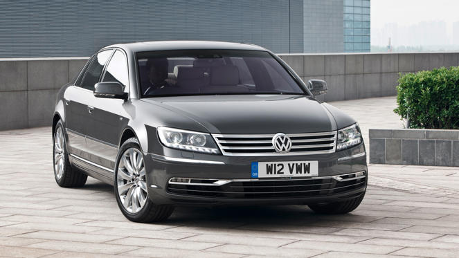 Will history recall the Volkswagen Phaeton as a success or failure of the Ferdinand Piech era? Time will tell, because while there's no denying the Phaeton is a luxurious 'Dub', it has hardly been a commercial success.