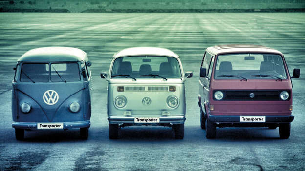 Transporter, Kombi, Microbus, Bus or Camper, whatever you call the Volkswagen Type 2, there's little doubting its significance. As iconic as the Beetle, production of the T2 continued until 2013.