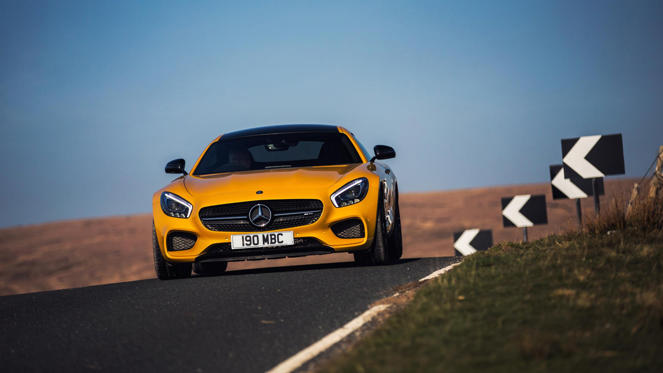Assuming you can handle its width - not easy in some towns and cities - the Mercedes-AMG GT S is a supercar you can live with on a daily basis. The soundtrack is intoxicating and it looks like nothing else on the road.