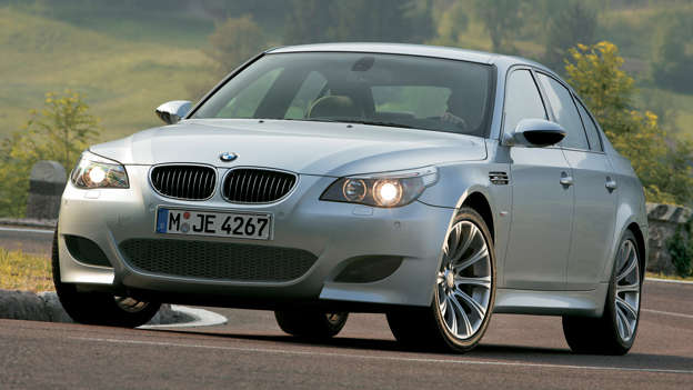 Choosing the best BMW M5 for the top 100 German cars feature was always going to be tough. Do we opt for the finesse and originality of the E28 or the all-round greatness of the E60? Throw the E34 and E99 into the mix and we've got the recipe for an epic group test.
