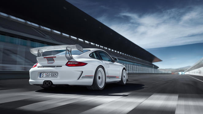 If you were lucky enough to buy one of the 600 4.0-litre GT3s Porsche made just a few short years ago, you could have tripled your money by now. Powered by a feral 500hp flat-six that was closely related to the 911 RSR race engine, many regard this as the greatest 911 ever made.