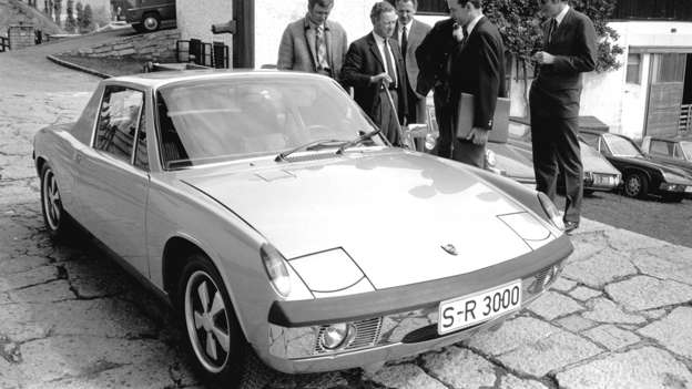 Again, we're being slightly controversial here, because there are other Porsche models that could, and perhaps should, oust the 914/6 from its berth. But with every passing year, the appeal of the Volkswagen-Porsche seems to grow stronger.