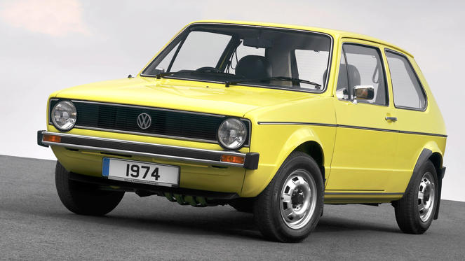 Back in 1974, the Volkswagen Golf changed the face - and shape - of the family hatchback sector. Across seven generations, the Golf has gone on to do rather well.
