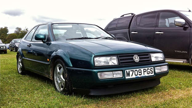 One of the greatest front-wheel drive cars of all time and a classic in its own lifetime. Take a look at how other coupes from the same period have aged and compare them with the Volkswagen Corrado. Enough said.
