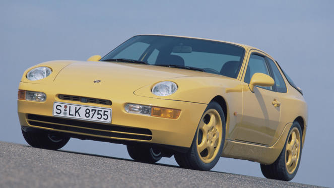 The Porsche 924 became the 944, which became the 968 - and then, the Club Sport. From black sheep of the family to possibly the greatest driver's Porsche in the real world. They literally don't make them like this anymore, which is why 968 Club Sport are starting to get very expensive indeed...