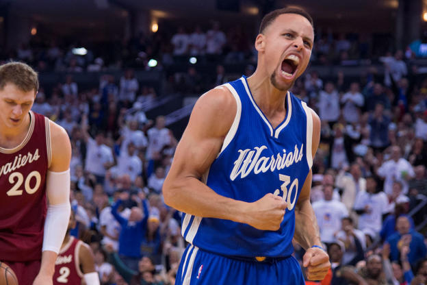Is Steph Curry already one of the 25 best players in NBA history?