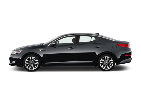 Slide 1 of 17: 2015 Kia Optima
