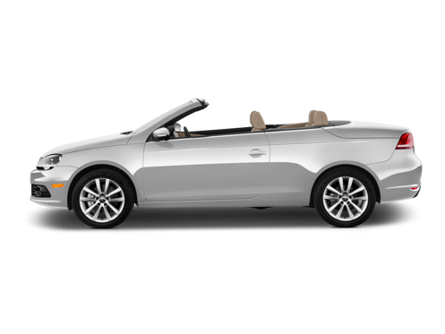 Slide 2 of 13: 2015 Volkswagen Eos
