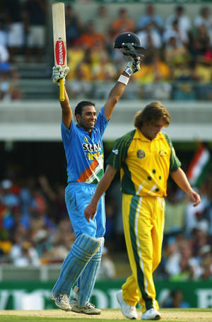 India in Australia: Top 10 Memorable One-Day International Contests