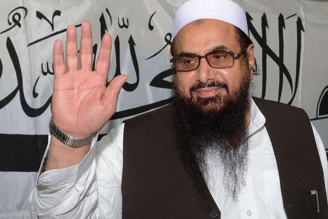 Hafiz Mohammed Saeed
