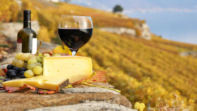 France's drinking levels are lowest since records began in 2000 but the country still comes in the top five, largely because of its consumption of wine, with an average seven liters per person drunk in 2012, which is by far the highest of all the nations.