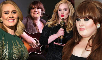 Facts you may not know about Adele