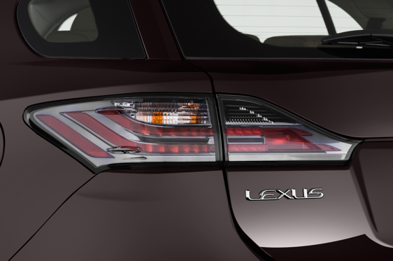 Slide 1 of 25: 2014 Lexus CT