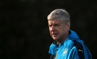 Wenger's record on the line as early exit looms