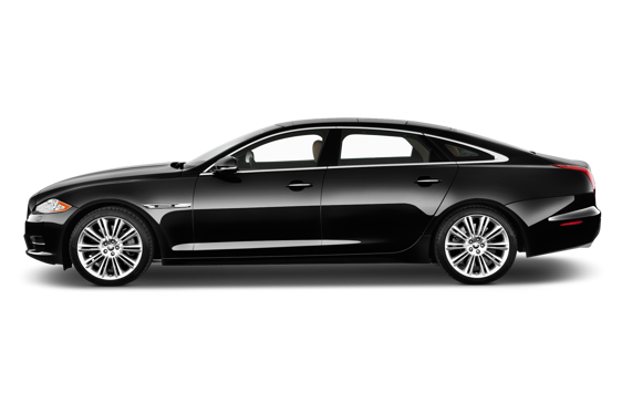 Slide 1 of 24: 2013 Jaguar XJ