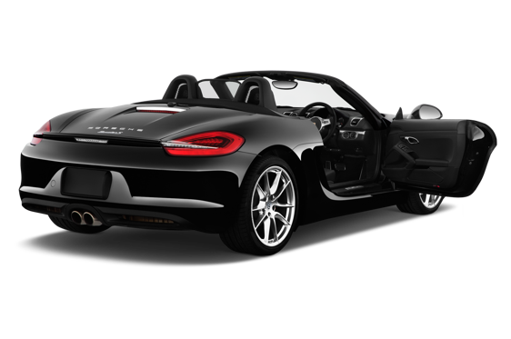 Slide 1 of 25: 2015 Porsche Boxster