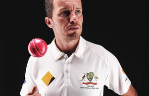 "Fast bowler Peter Siddle has said Australia are in a ""good place"" and stressed that the loss of Mitchell Johnson should not hit them too hard."