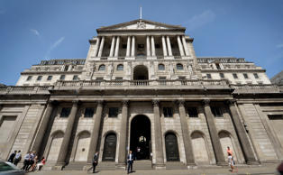 Interest rates will stay low for longer - but household debt is a worry, says Bo...