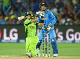 Indo-Pak series in England in 2016?