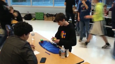 Il 14enne e il cubo di Rubik, un record incredibile