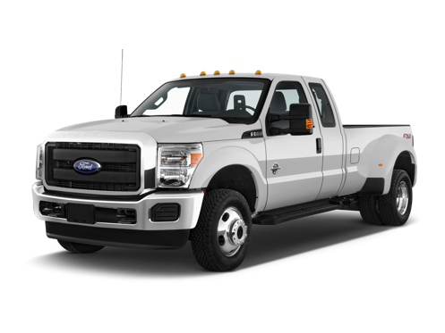 Slide 1 of 40: 2016 Ford F-350 Super Duty