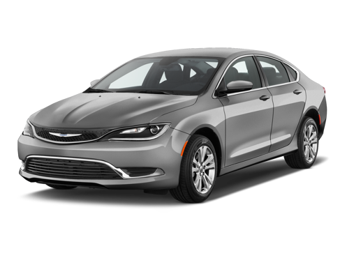 Slide 1 of 18: 2016 Chrysler 200